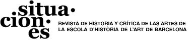 Situaciones | Revista de historia y crítica de las artes