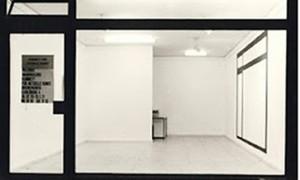 blinky palermo_kabinett fur Aktuelle Kunst Bremerhaven