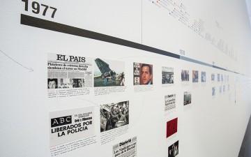 Gelatina Dura. Historias escamoteadas de los 80 y sus críticos.
