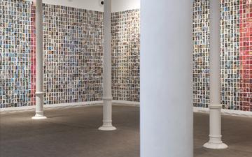 Un mosaico de postales en la Fundació Antoni Tàpies. Aproximación a Domingo de Oriol Vilanova a través de la Internacional Situacionista
